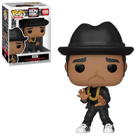 POP! Rocks: Run-DMC - Run