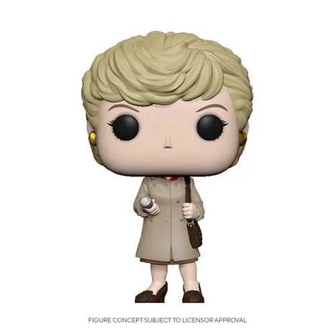 POP! Television: Murder She Wrote - Jessica with Trenchcoat