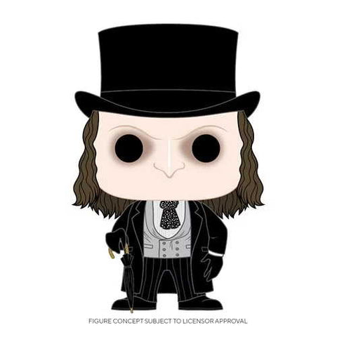POP! Heroes: Batman Returns - The Penguin