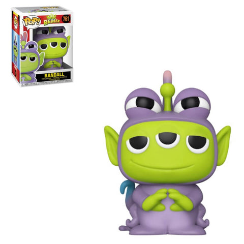 POP! Disney: Pixar - Alien as Randall