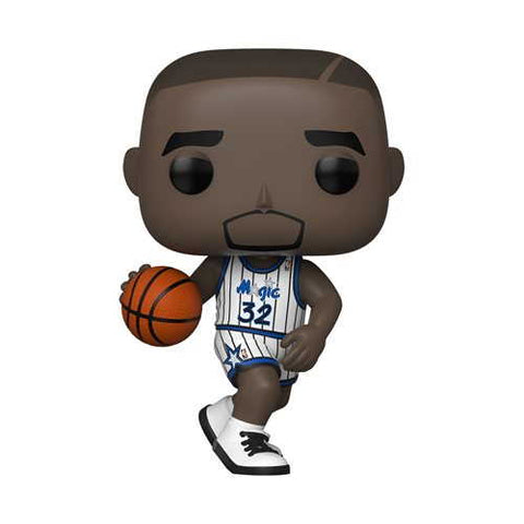 POP! Basketball: Shaquille O'Neal