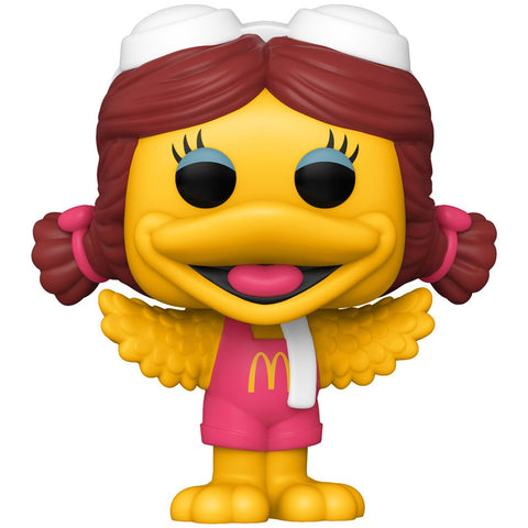 POP! Ad Icons: McDonald's - Birdee