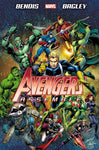 Avengers Assemble by Brian Michael Bendis
