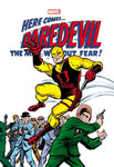 Marvel Masterworks : Daredevil Volume 1 (New Printing)