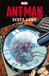 Ant-Man : Scott Lang