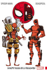 Spider-Man/Deadpool Vol. 0 : Don't Call It A Team-Up