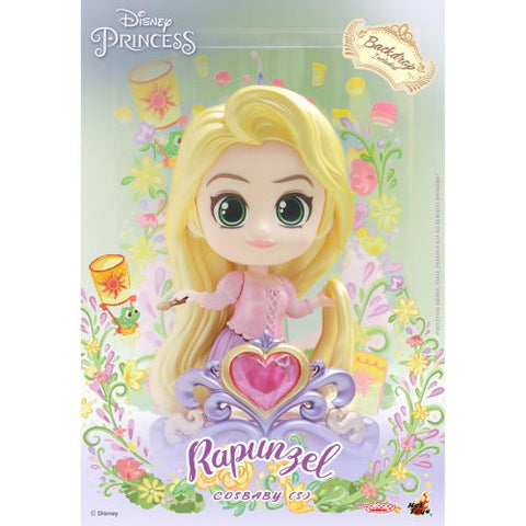 Disney Princess: Rapunzel