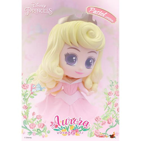 Disney Princess: Aurora (Pastel Version)