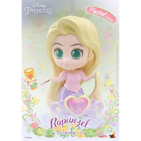 Disney Princess: Rapunzel (Pastel Version)