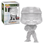 POP! Games: Halo Infinite - Master Chief in Active Camo