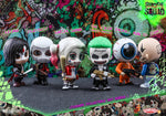Suicide Squad: Collectible Set Series 1 (6-Pack)