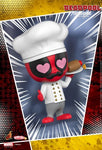 Deadpool: Chef Deadpool Bobble-Head