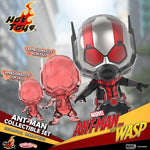 Ant-Man and The Wasp: Ant-Man Bobble-Head Collectible Set
