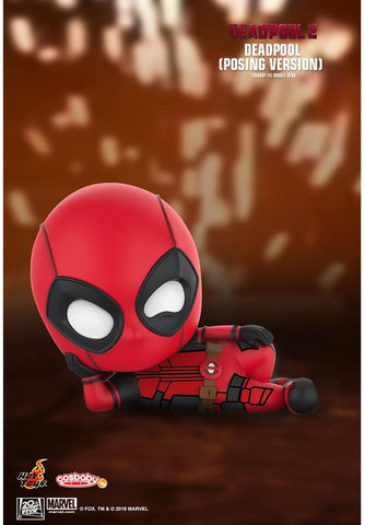 Deadpool 2: Deadpool (Posing Version) Bobble-Head