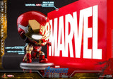 Avengers Endgame: Iron Man Mk LXXX5 with Marvel Lightbox