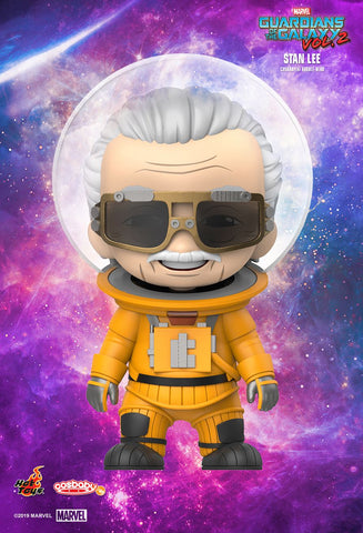 Guardians of the Galaxy Vol. 2: Stan Lee Bobble-Head