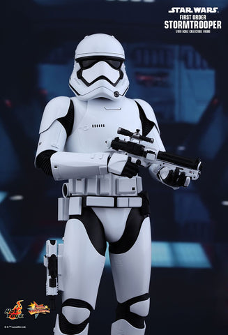 Star Wars: The Force Awakens First Order Stormtrooper 1/6th Scale Collectible Figure