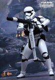 Star Wars: The Force Awakens First Order Heavy Gunner Stormtrooper 1/6th Scale Collectible Figure