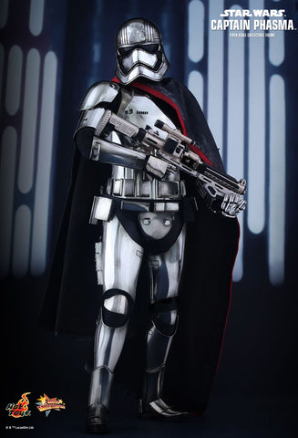 Star Wars: The Force Awakens Captain Phasma 1/6th Scale Collectible Figure