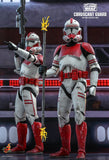 *PREORDER DEPOSIT* Star Wars: The Clone Wars - Coruscant Guard - 1/6th Scale Collectible Figure