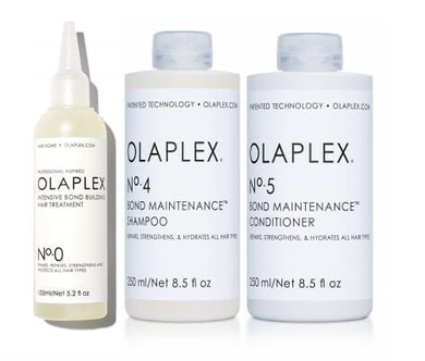 Olaplex Set No.0 , 4 , 5 - LASIDORE Beauty Bar