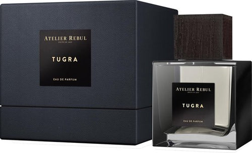 Atelier Rebul Tugra 100ml Eau de Parfum for Men - LASIDORE Beauty Bar