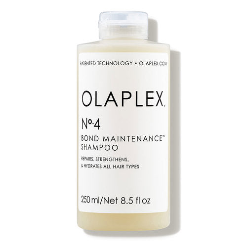 Olaplex No.4 Bond Maintenance Shampoo 250ml - LASIDORE Beauty Bar