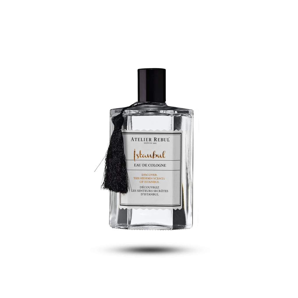 Atelier Rebul Istanbul Eau de Cologne 250ml - LASIDORE Beauty Bar