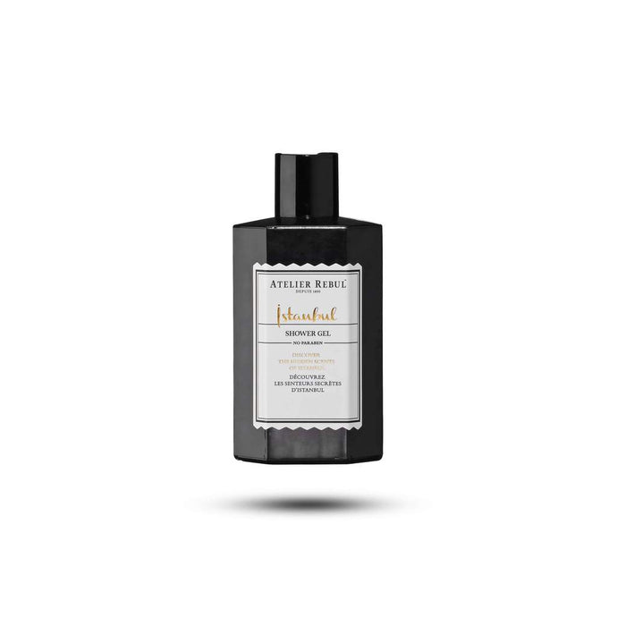 Atelier Rebul Istanbul Shower Gel 250ml - LASIDORE Beauty Bar