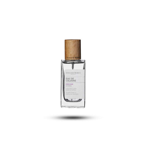 Atelier Rebul Erguvan Eau de Cologne 50ml - LASIDORE Beauty Bar