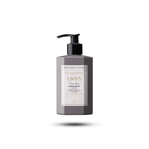 Atelier Rebul 1895 Liquid Soap 250ml - LASIDORE Beauty Bar