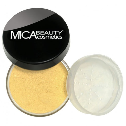 MicaBeauty MF4 - Honey - LASIDORE Beauty Bar