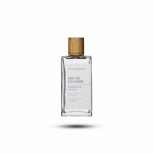 Atelier Rebul Magnolia Eau de Cologne 50ml - LASIDORE Beauty Bar