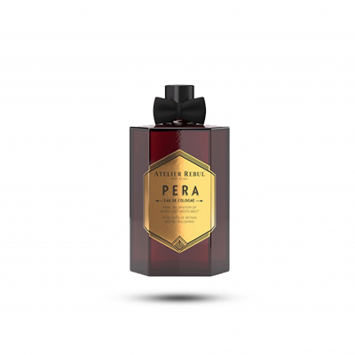 Atelier Rebul Pera Eau de Cologne 250ml - LASIDORE Beauty Bar