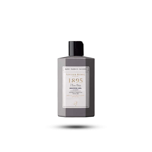 Atelier Rebul 1895 Shower Gel 250ml - LASIDORE Beauty Bar
