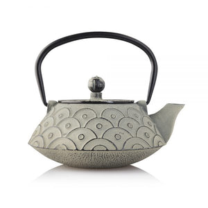 EMPRESS OF CHINA – CAST IRON TEAPOT - LASIDORE Beauty Bar