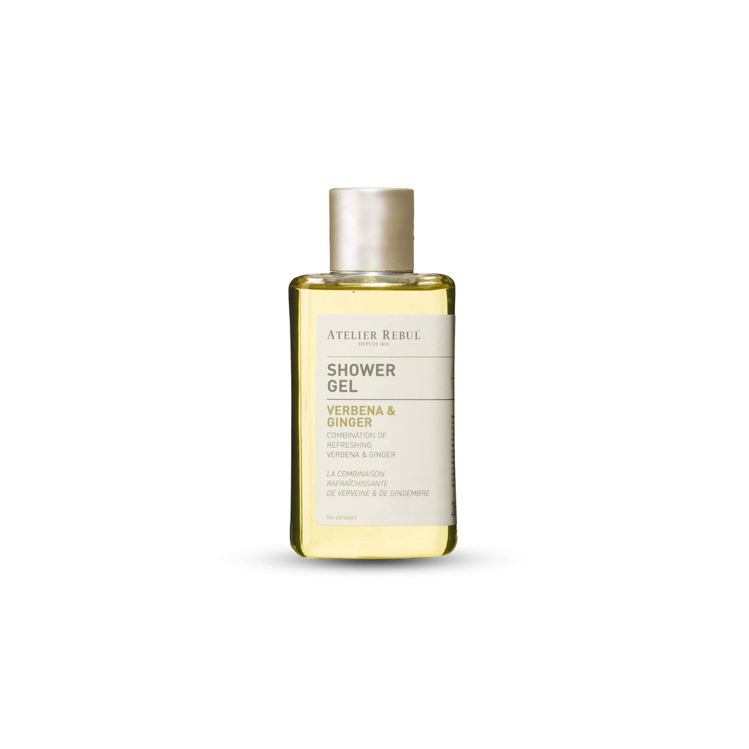 Atelier Rebul Verbena & Ginger Douchegel 250ml - LASIDORE Beauty Bar