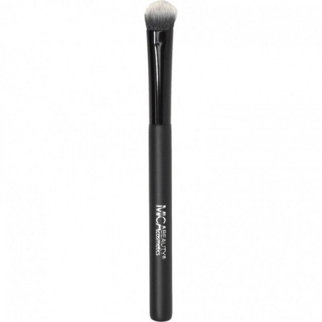 MicaBeauty OVAL EYE SHADOW BRUSH - LASIDORE Beauty Bar