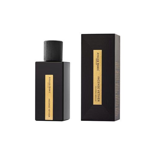 Atelier Rebul Incense Vetiver Eau de Cologne 100 ml - LASIDORE Beauty Bar