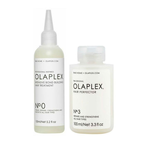 Olaplex Set No.0 , 3