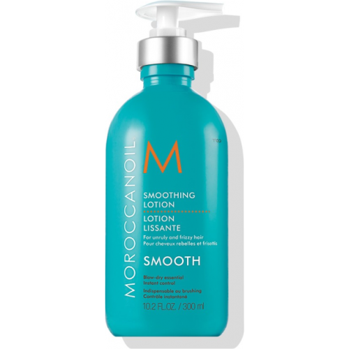 Moroccanoil Smoothing Lotion 300ml - LASIDORE Beauty Bar