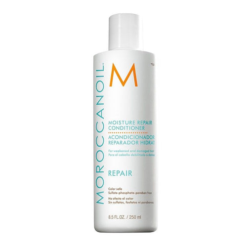 Moroccanoil MOISTURE REPAIR CONDITIONER - LASIDORE Beauty Bar