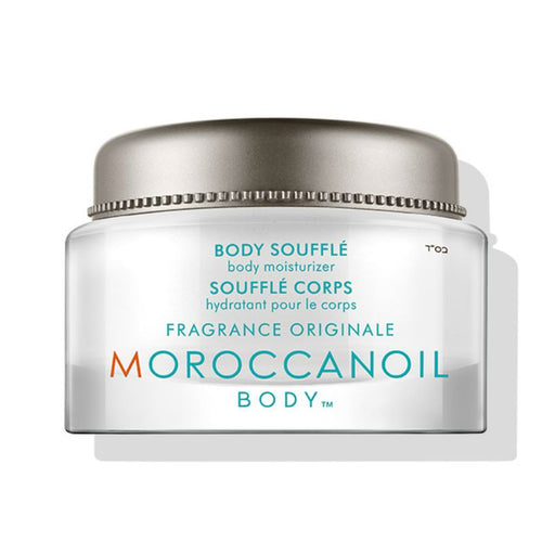 Moroccanoil BODY SOUFFLE 190ml - LASIDORE Beauty Bar