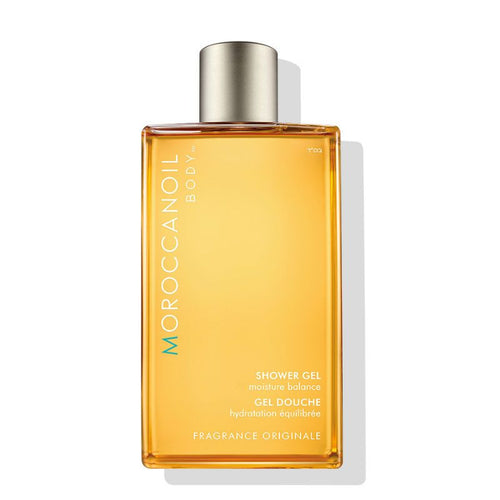 Moroccanoil SHOWER GEL 250ml - LASIDORE Beauty Bar