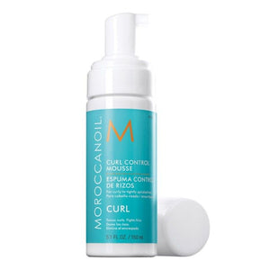Moroccanoil CURL CONTROL MOUSSE - LASIDORE Beauty Bar