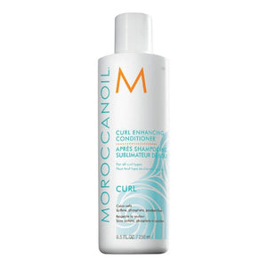 Moroccanoil  CURL ENHANCING CONDITIONER - LASIDORE Beauty Bar