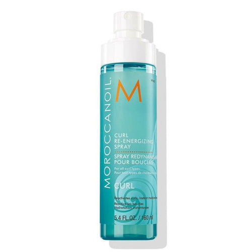 Moroccanoil Curl Re-Energizing Haarspray 160ml - LASIDORE Beauty Bar