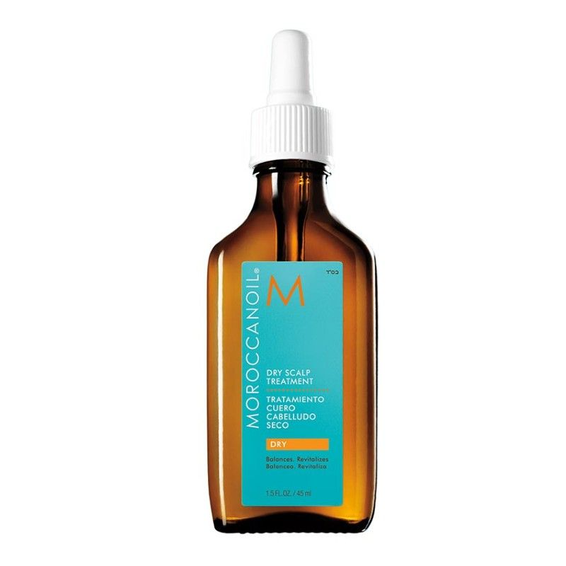 Moroccanoil DRY SCALP TREATMENT 45ml - LASIDORE Beauty Bar