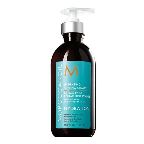 Moroccanoil HYDRATING STYLING CREAM - LASIDORE Beauty Bar