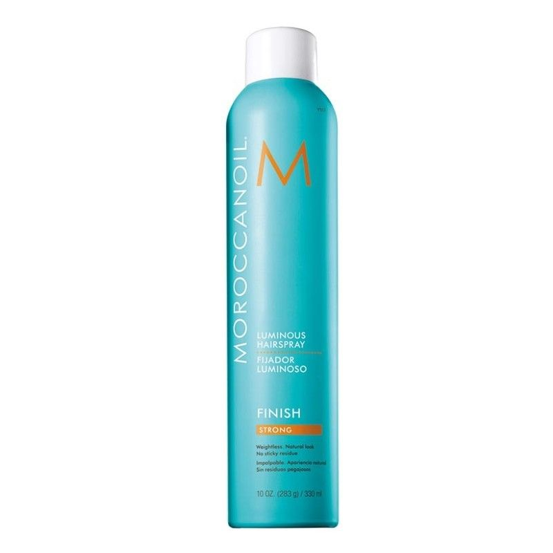 Moroccanoil LUMINOUS HAIRSPRAY STRONG - LASIDORE Beauty Bar